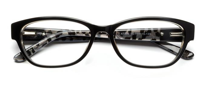 product image of Ann Taylor AT300-54 Black Animal