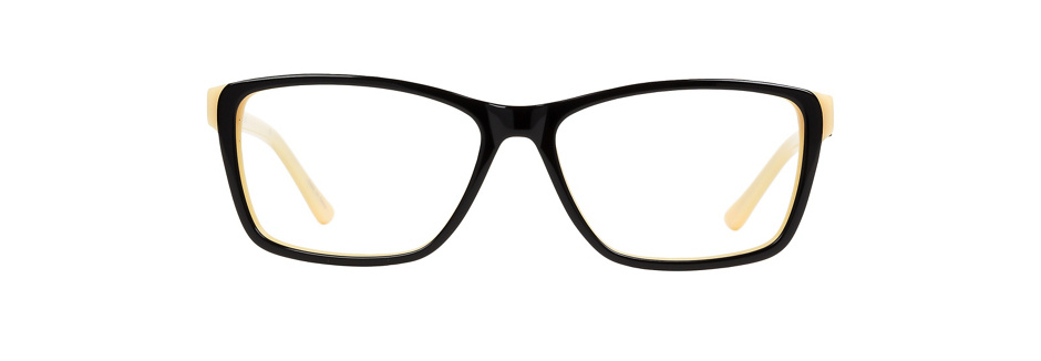 product image of Ann Taylor AT307-54 Black Yellow
