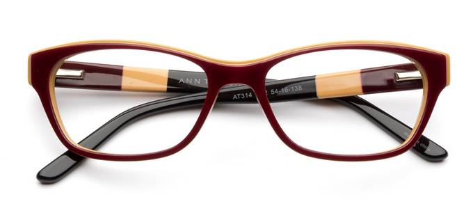 product image of Ann Taylor AT314-54 Burgundy