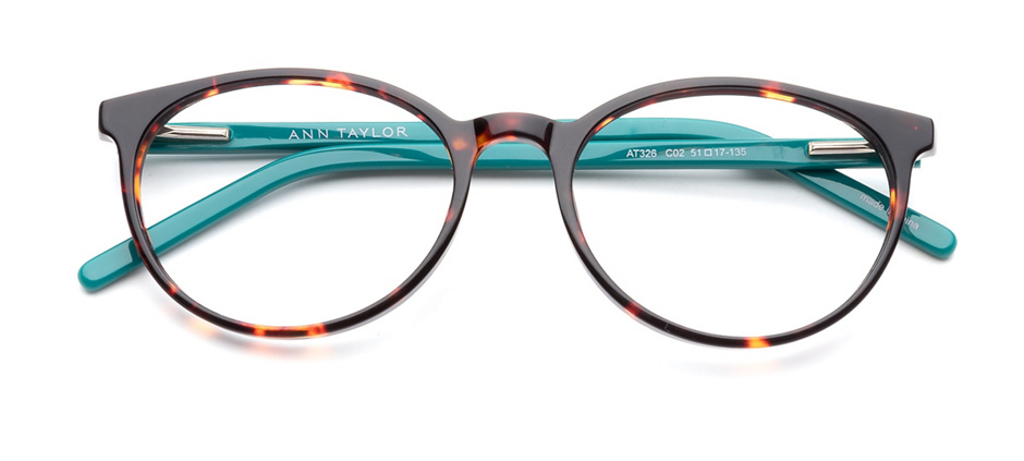 product image of Ann Taylor AT326-51 Tortoise Teal