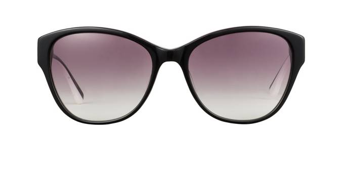 product image of Ann Taylor City-57 Black