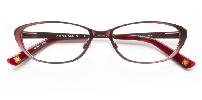product image of Anne Klein AK5014 Burgundy Fade
