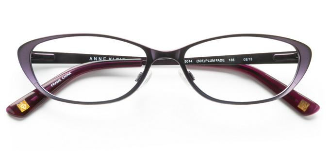 product image of Anne Klein AK5014 Plum Fade