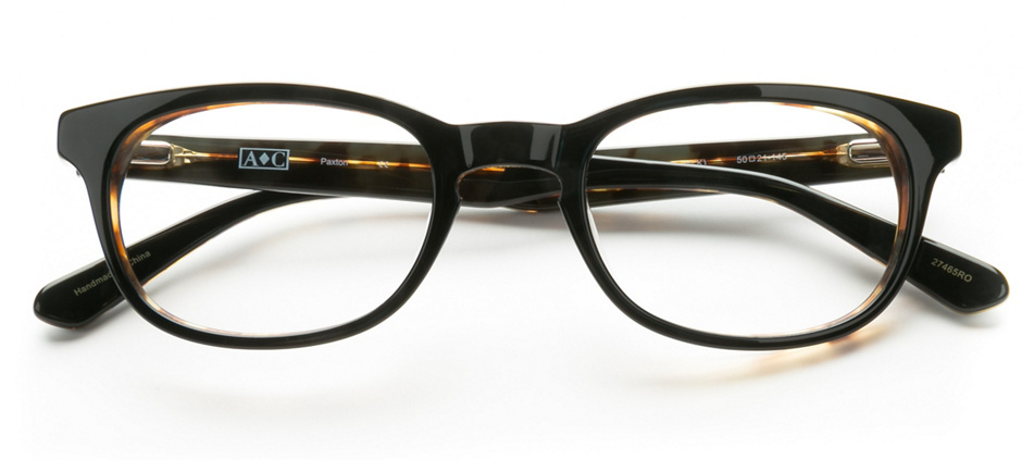 product image of Argyleculture Paxton Black