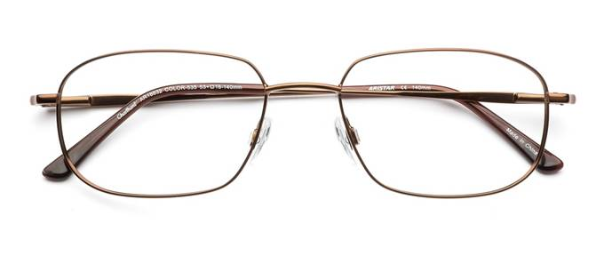 product image of Aristar 18632-53 Brown