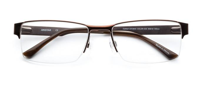 product image of Aristar AR18643-56 Brown