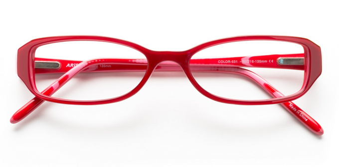 product image of Aristar AR6973 Red