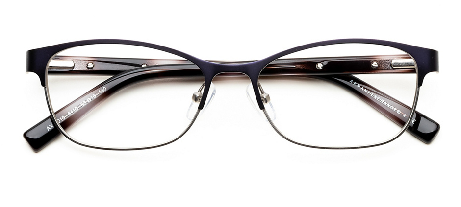 product image of Armani Exchange AX1010-53 Navy Blue