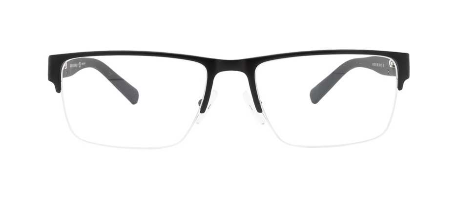 product image of Armani Exchange AX1018-54 Matte Black