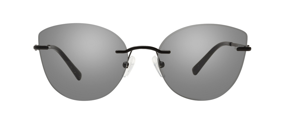 product image of Armani Exchange AX1028-52 Matte Black