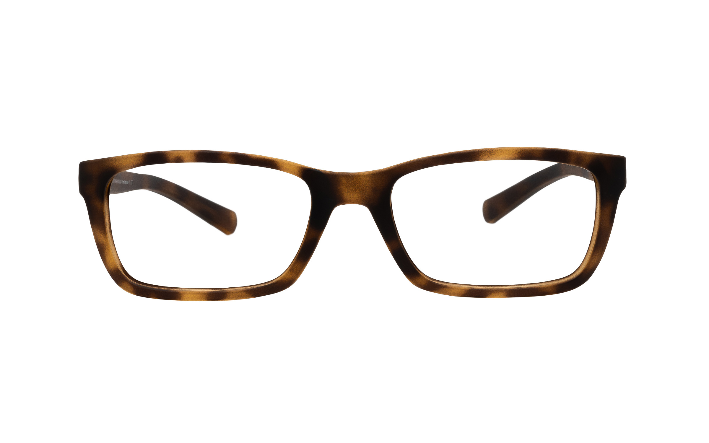 http://www.coastal.com/ - Armani Exchange AX3007 8029 (53) Eyeglasses and Frame in Matte Havana Tortoise/Brown | Acetate – Online Coastal