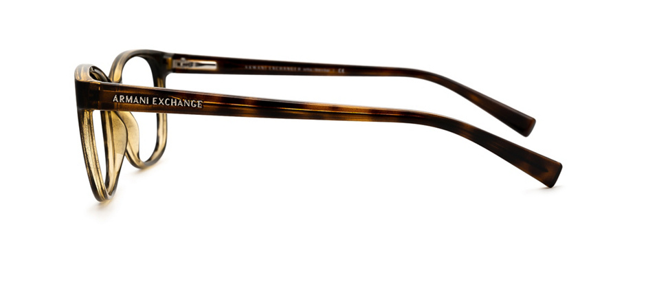 product image of Armani Exchange AX3037-53 Dark Havana