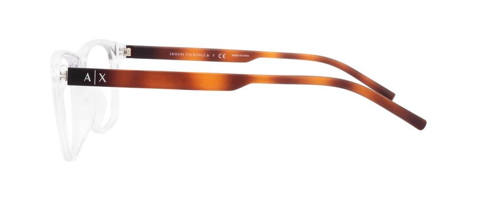 product image of Armani Exchange AX3048F-56 Shiny Crystal
