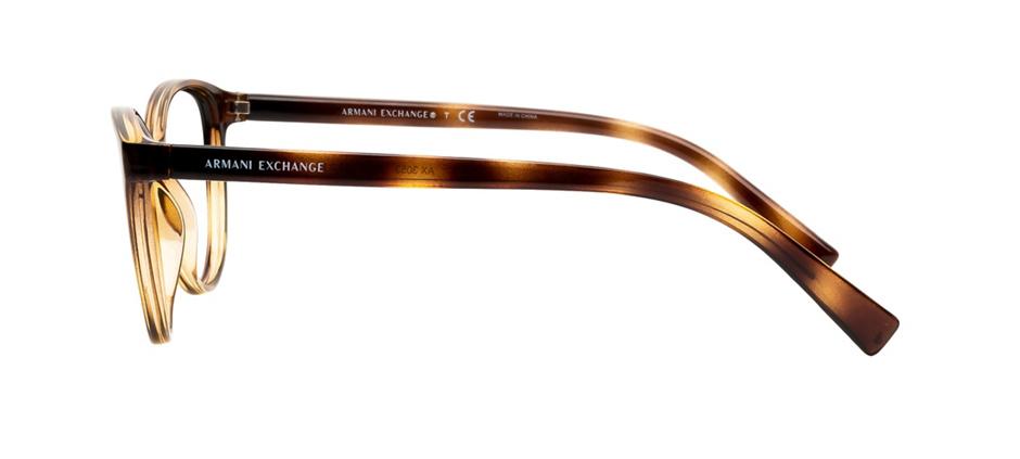 product image of Armani Exchange AX3053-53 Havana