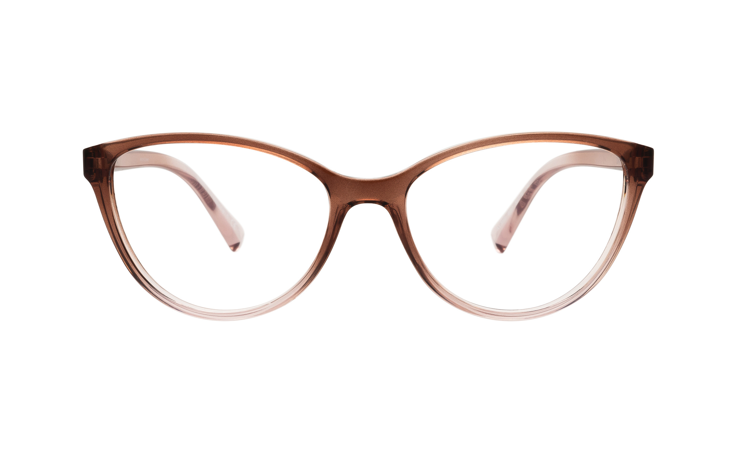 http://www.coastal.com/ - Armani Exchange AX3053 8257 (53) Eyeglasses and Frame in Tundra Rose Pink – Online Coastal