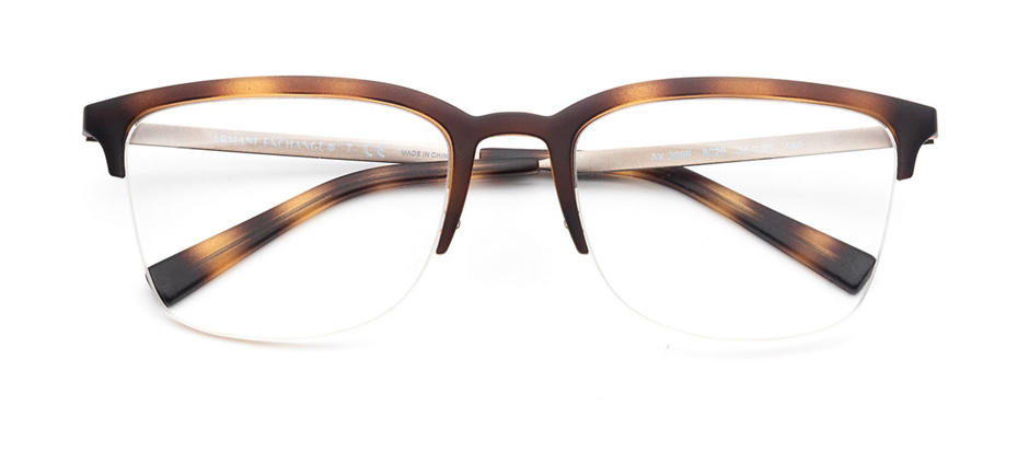 product image of Armani Exchange AX3066-54 Matte Havana