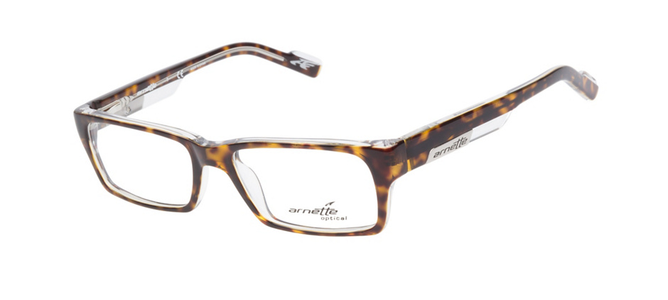 product image of Arnette Sync Top Havana Crystal