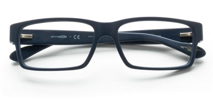 product image of Arnette Frontman Matte Dark Blue