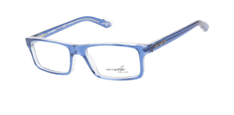 product image of Arnette Lo-Fi Translucent Blue