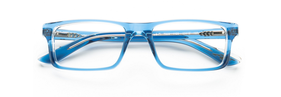 product image of Arnette Lo-Fi Translucent Blue