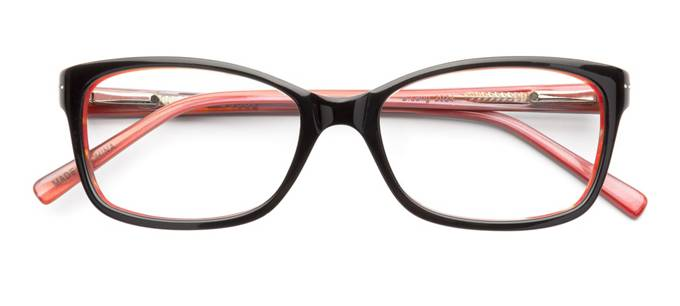 product image of B. Lang 2024-51 Black Red