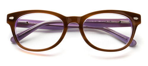 product image of B. Lang 4023 Tortoise Lavender