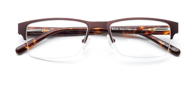 product image of B.U.M. Equipment Clear-52 Brown