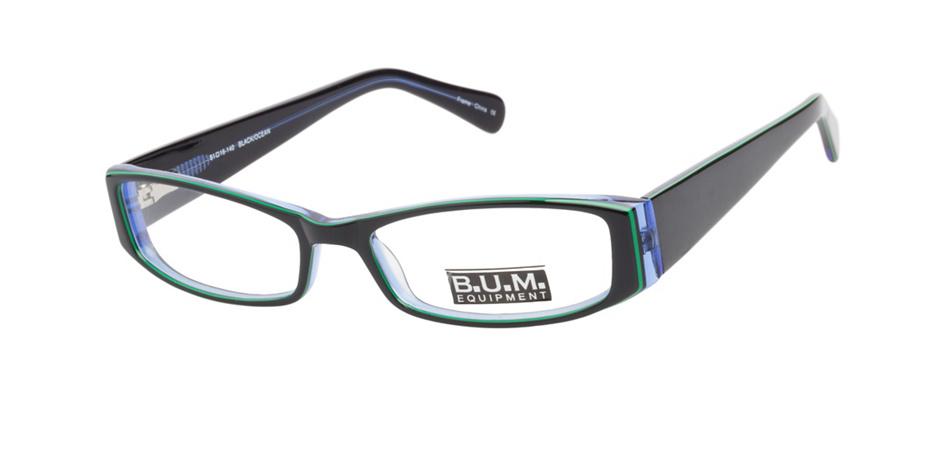 product image of B.U.M. Equipment Porch Black Ocean