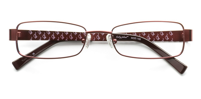 product image of Baby Phat BP150-52 Dark Burgundy