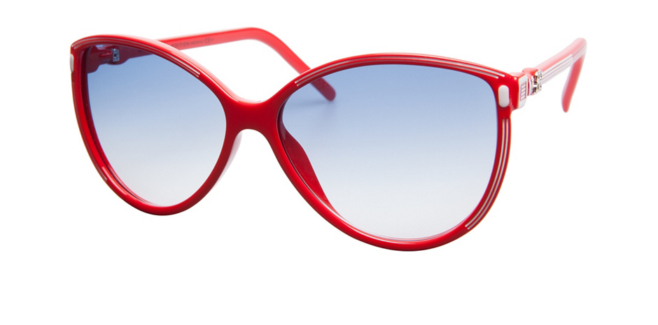 product image of Balenciaga BAL0104S-60 Red White