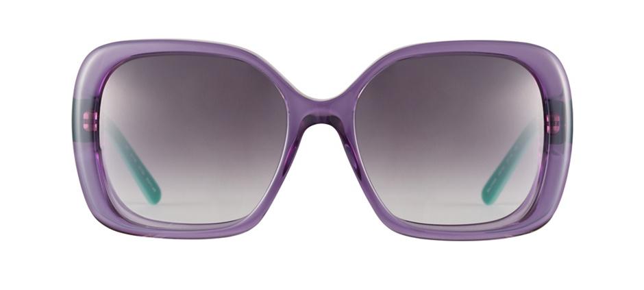product image of Balenciaga BAL143S-57 Violet Green