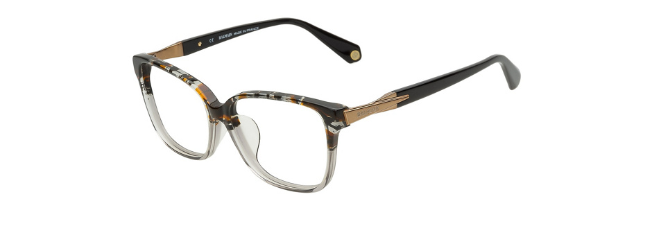 Shop confidently for Balmain BL1053A-56 glasses online