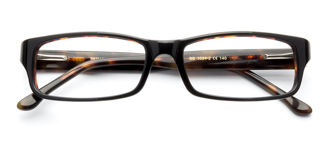 product image of Bill Blass BB1024-54 Black Demi