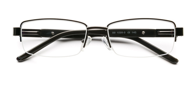 product image of Bill Blass BB1026-54 Gunmetal