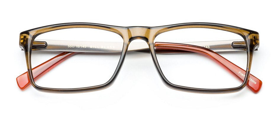 product image of Bill Blass BB1037-55 Brown Crystal
