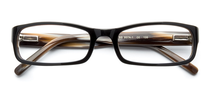 product image of Bill Blass BB957A-54 Black