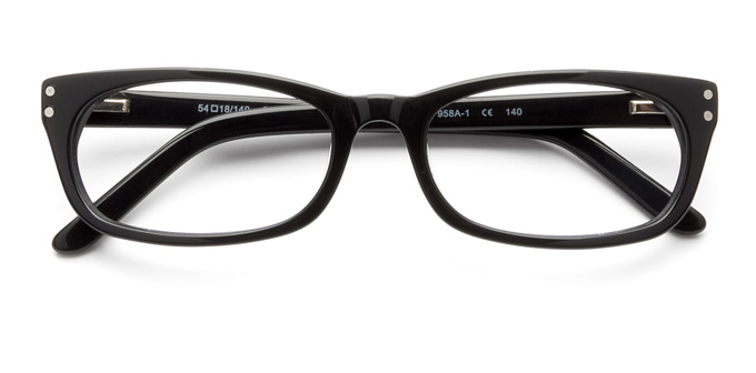 product image of Bill Blass BB958A-54 Black