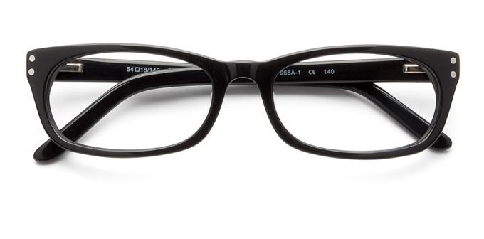product image of Bill Blass BB958A-54 Black