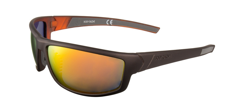 product image of Body Glove Vapor-16 Orange Black Polarized