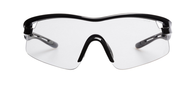 product image of Bollé Vortex Shiny Black Clear Grey