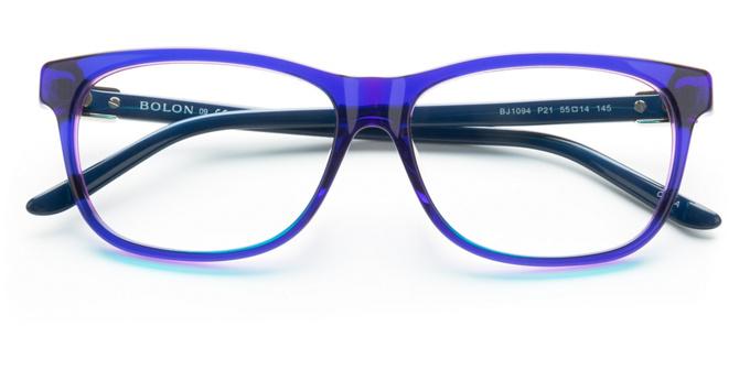 product image of Bolon BJ1094 Purple Blue