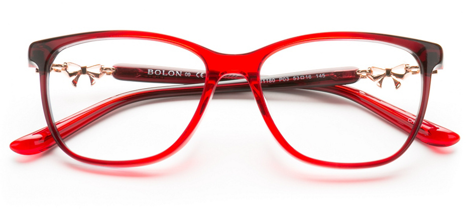 product image of Bolon BJ1180 Red