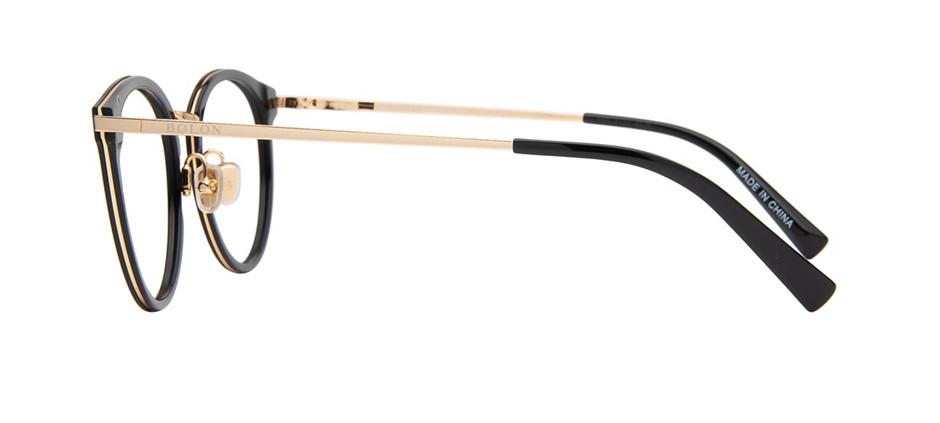 product image of Bolon BJ6015-51 Black Golden