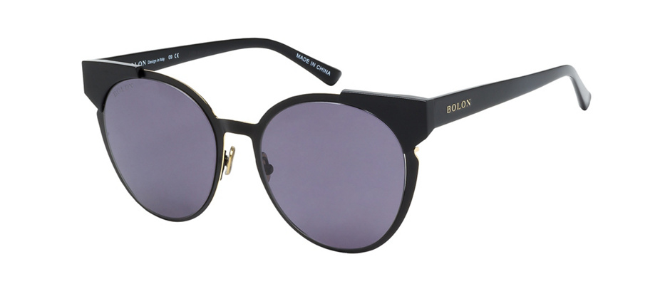 product image of Bolon BL6021-53 Black Polarized