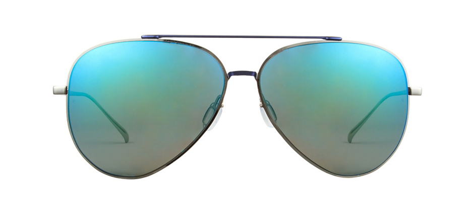 product image of Bolon BL8002-60 Silver Blue Polarized