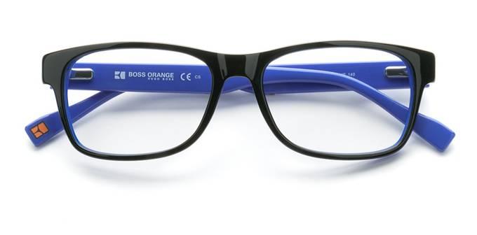 product image of Boss Orange BO0084 Black Blue
