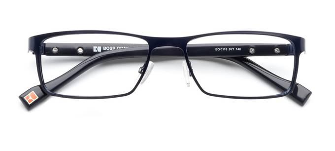 product image of Boss Orange BO0116-52 Matte Blue