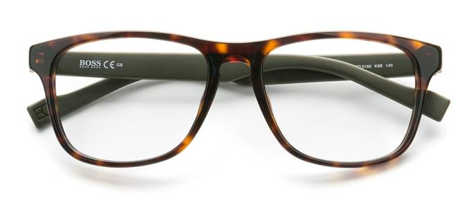 product image of Boss Orange BO0180 Havana Green