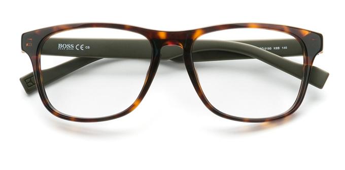 product image of Boss Orange BO0180 Havana Green