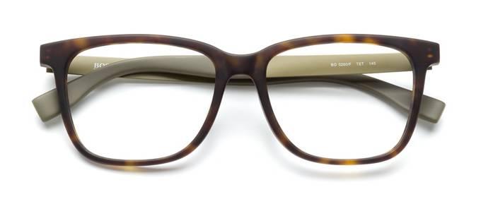 product image of Boss Orange BO0260-54 Dark Havana